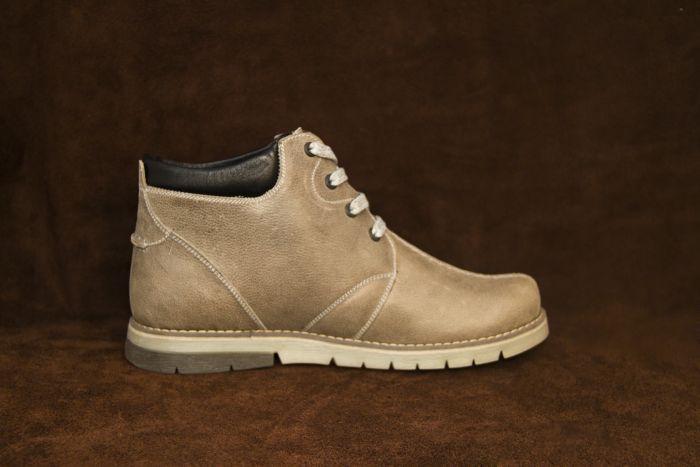 Зимние ботинки 602