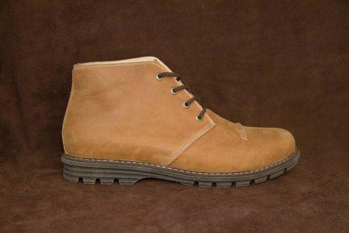 Зимние ботинки 603