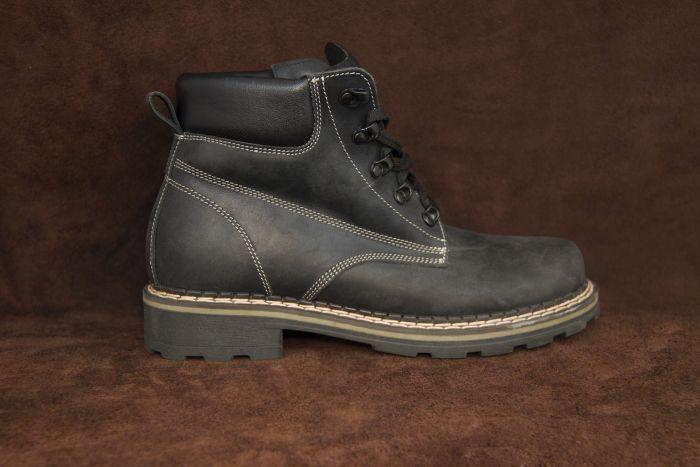 Зимние ботинки 606