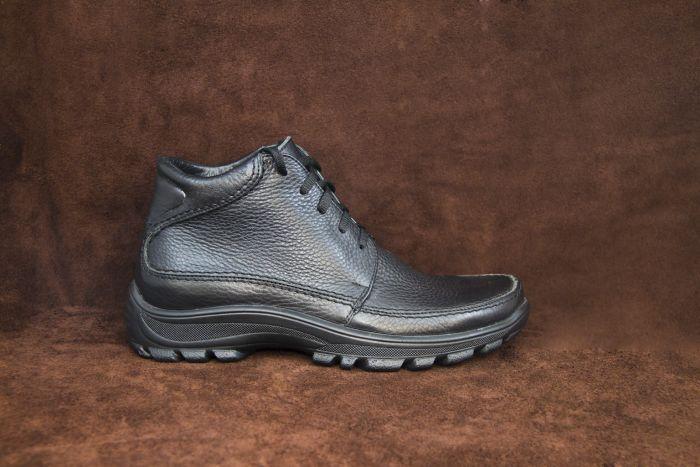 Зимние ботинки 607