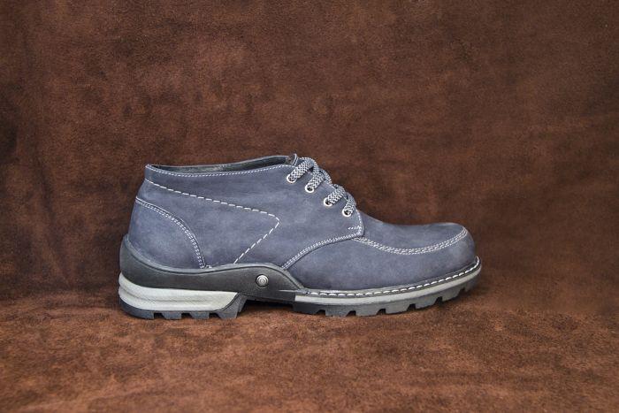 Зимние ботинки 608