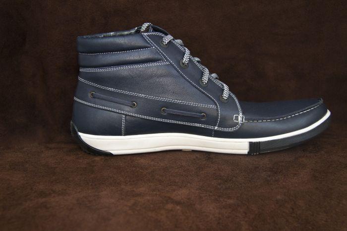 Зимние ботинки 701