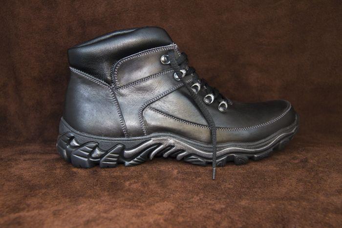 Зимние ботинки 704