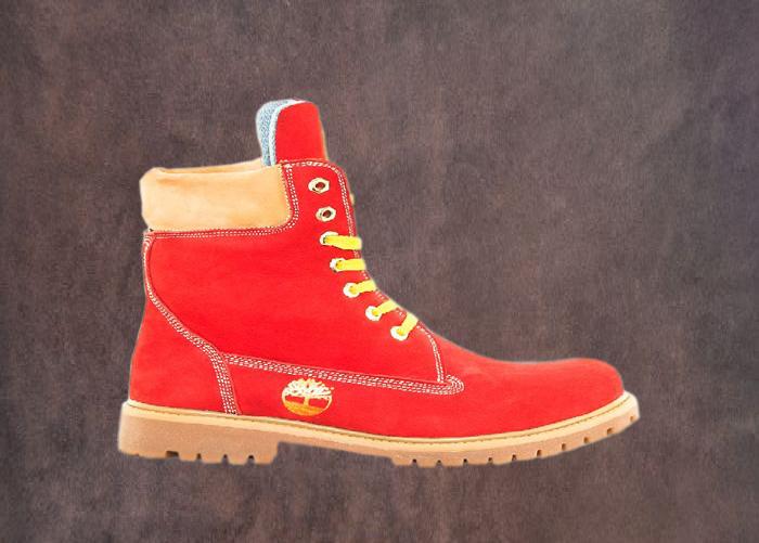 обувь зимняя 6615