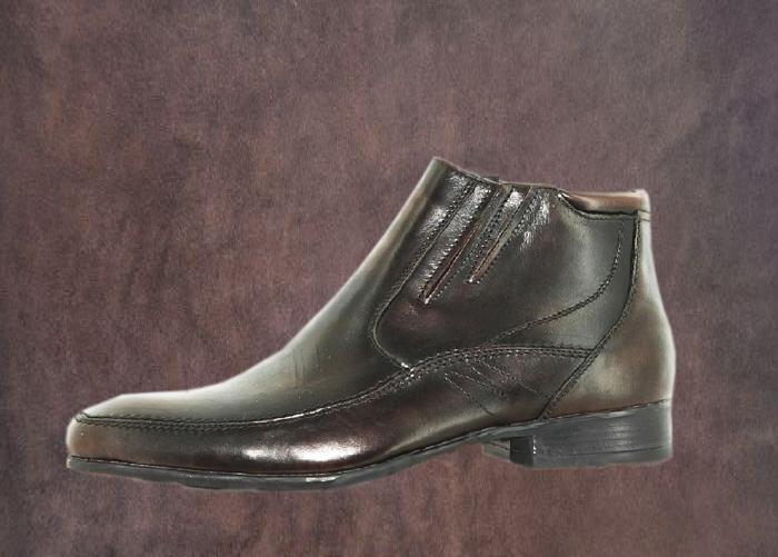 ботинки зимние 6840