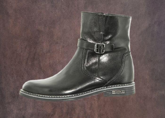 обувь зимняя 7878