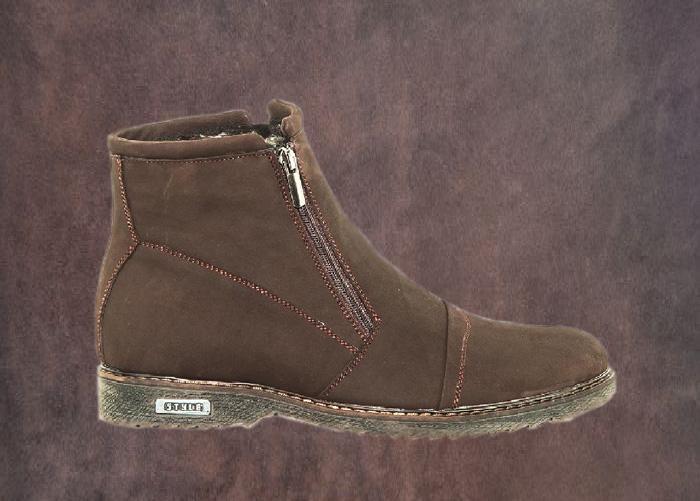обувь зимняя 7701
