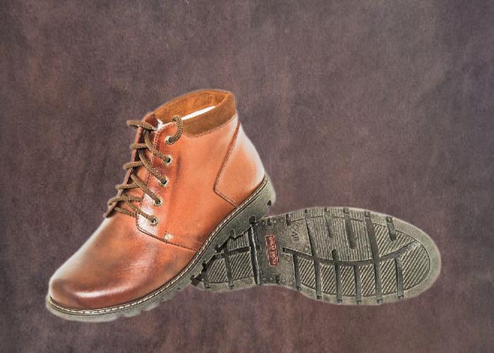 зимняя обувь 4525