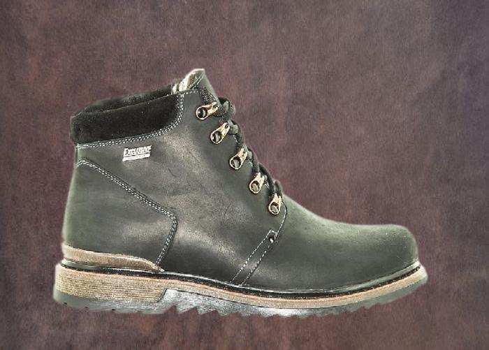Ботинки зимние 4327