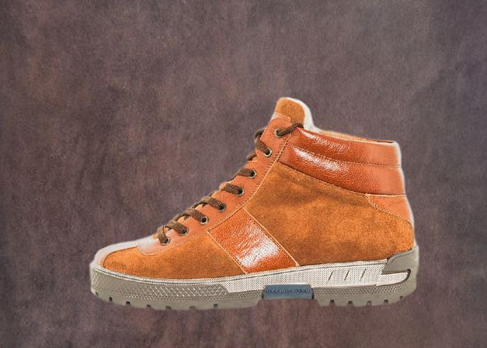 Зимние ботинки 4242