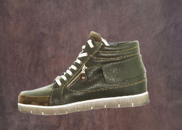 Зимние ботинки 4462