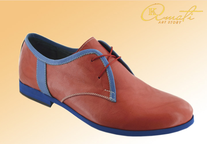 Туфли 1076-12