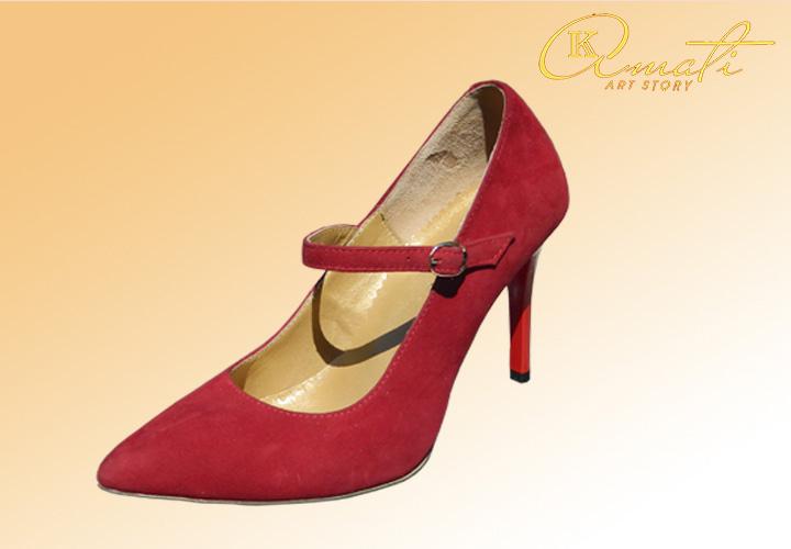 обувь для бала 9535