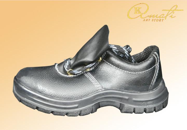 рабочая обувь р4