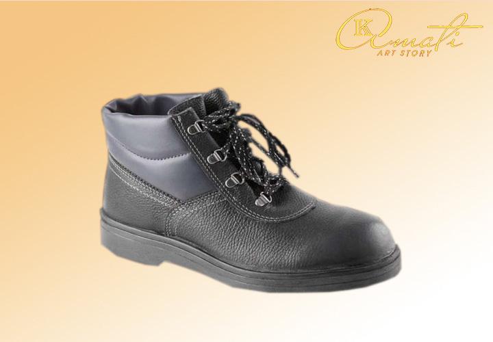 рабочая обувь 02