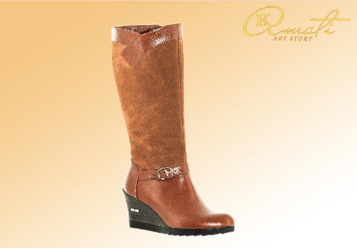 обувь зимняя 5150