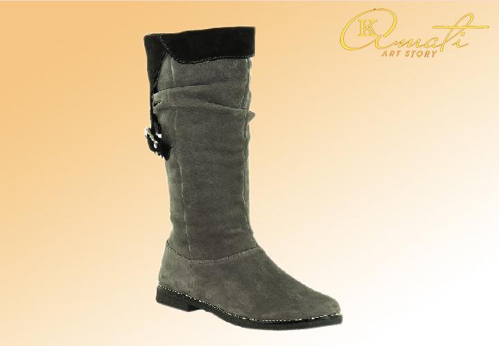 зимняя обувь 2525
