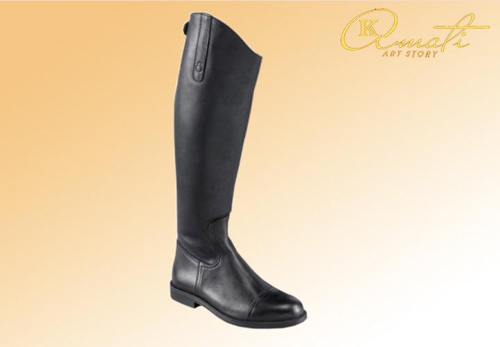 обувь для верховой езды В01