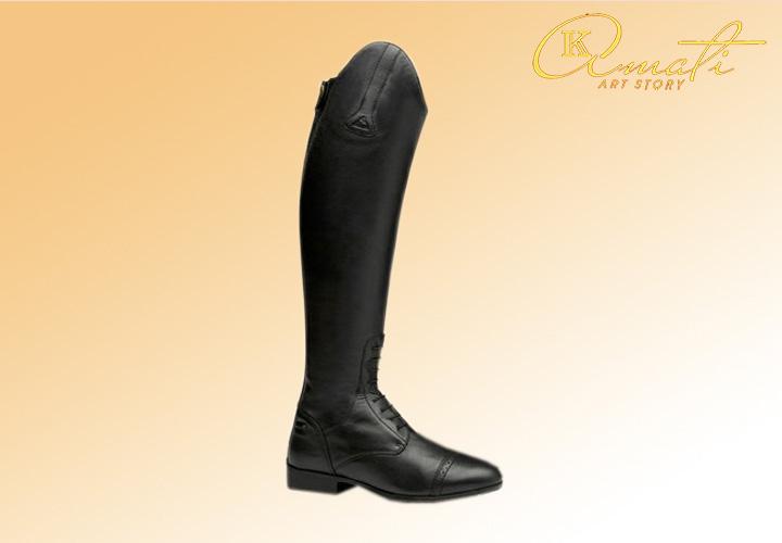 Специальная обувь для конного спорта КС02