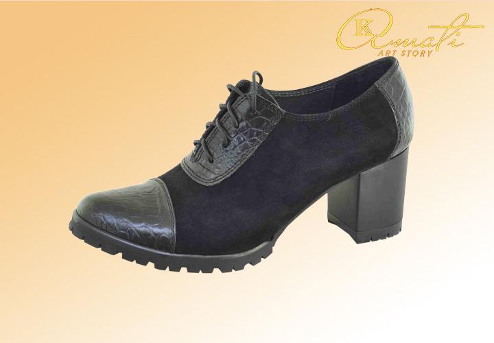 купить женские туфли на осень 521