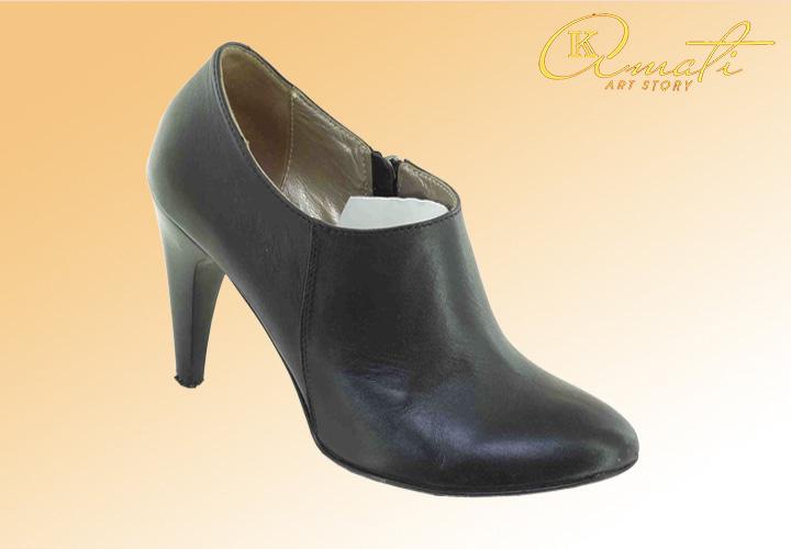 модные женские осенние туфли 600.н