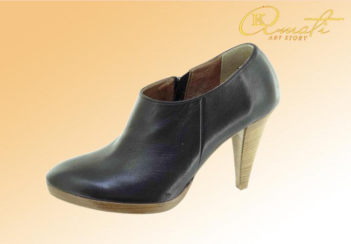 женская обувь осень весна 601