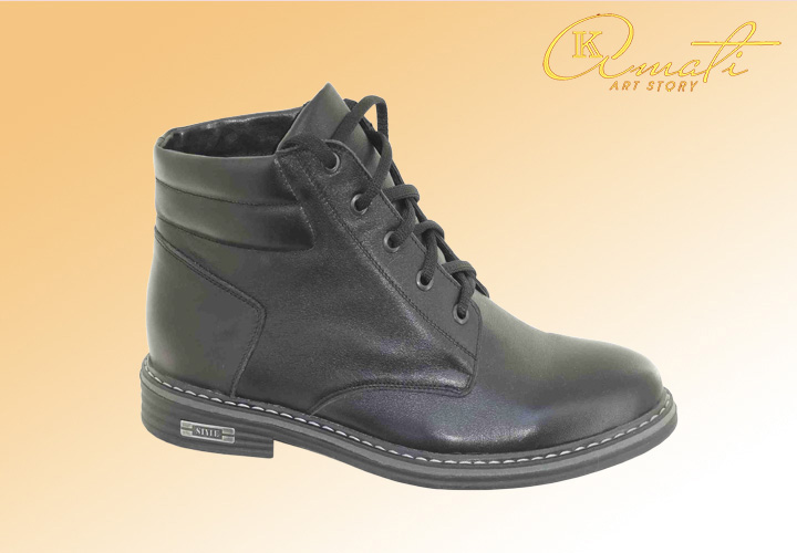 Купить мужские ботинки оптом