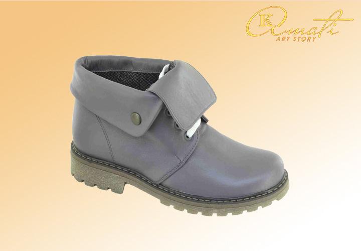 Демисезонные женские ботинки оптом 2715