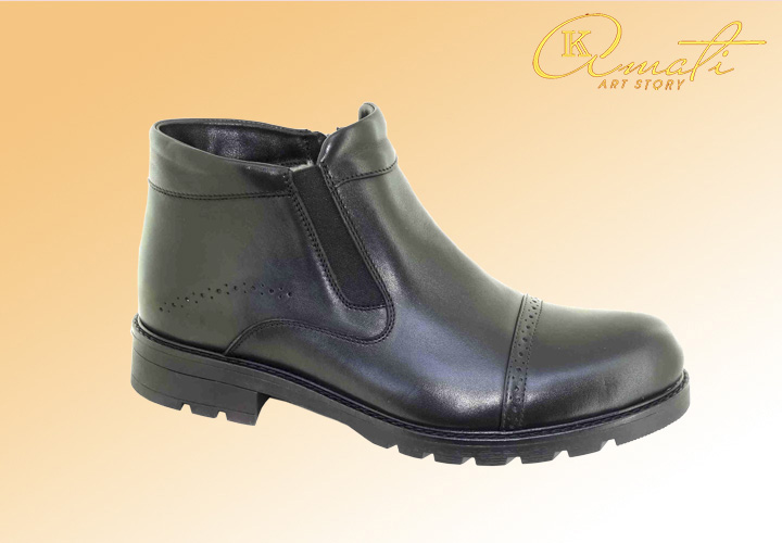 Мужские демисезонные ботинки оптом
