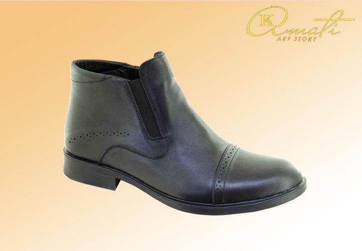 Мужские ботинки осенние оптом 3810
