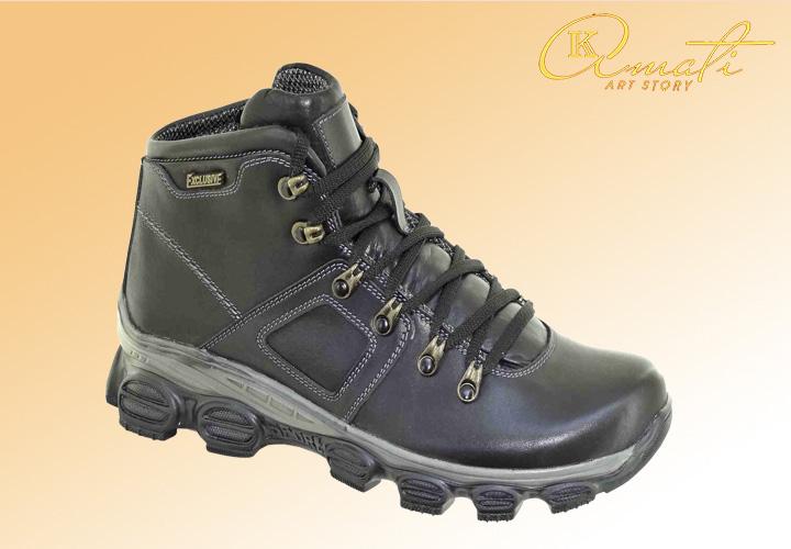 Мужские зимние ботинки купить 4413
