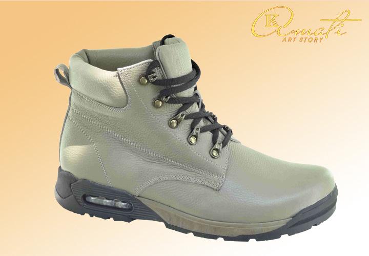 Недорогие мужские зимние ботинки 5207
