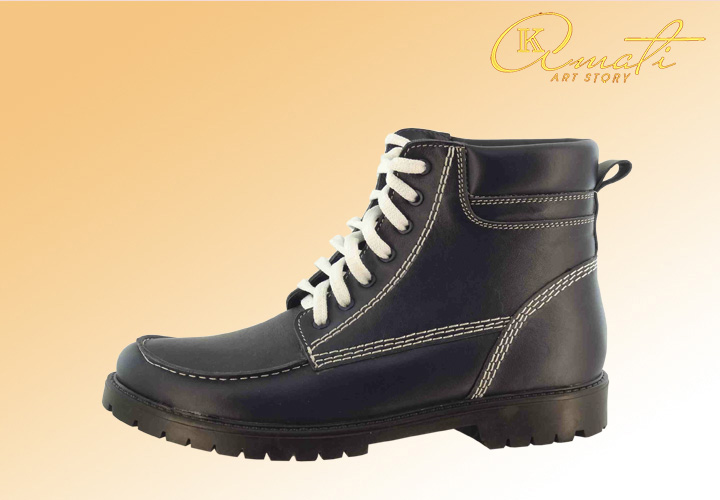 Мужские ботинки оптом купить 0440