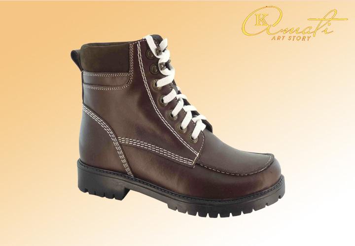 Мужская зимняя обувь оптом 0450