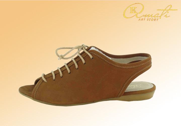 Женская обувь от фабрики Амати 1818