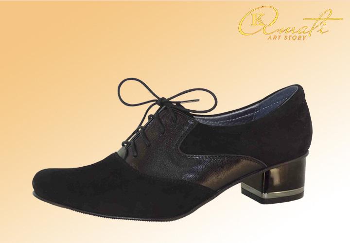 Женские туфли недорого киев 4027