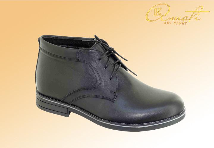 Купить зимние ботинки от производителя 5896