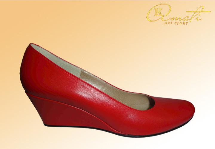 Женская обувь от Амати 6004