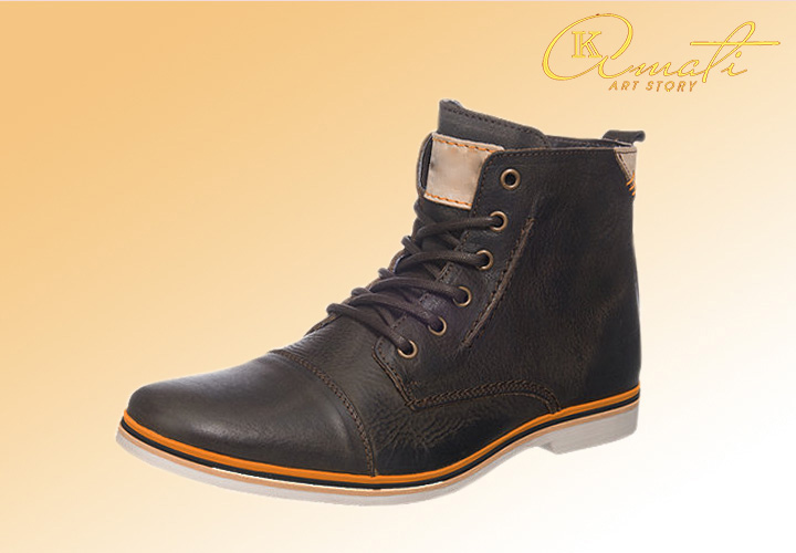зимние ботинки купить Украина н11