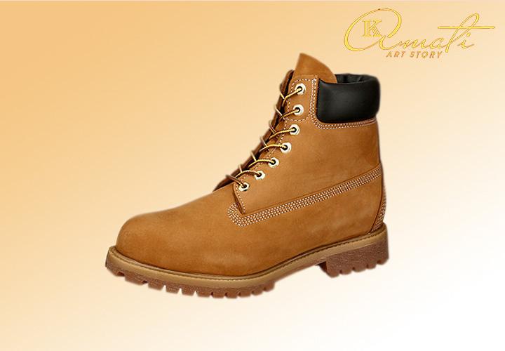 купить зимние ботинки недорого н13