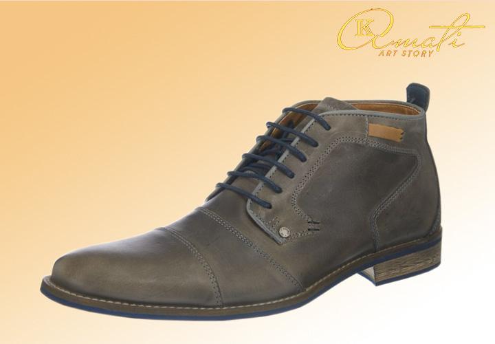 Фабричная зимняя обувь оптом Н99
