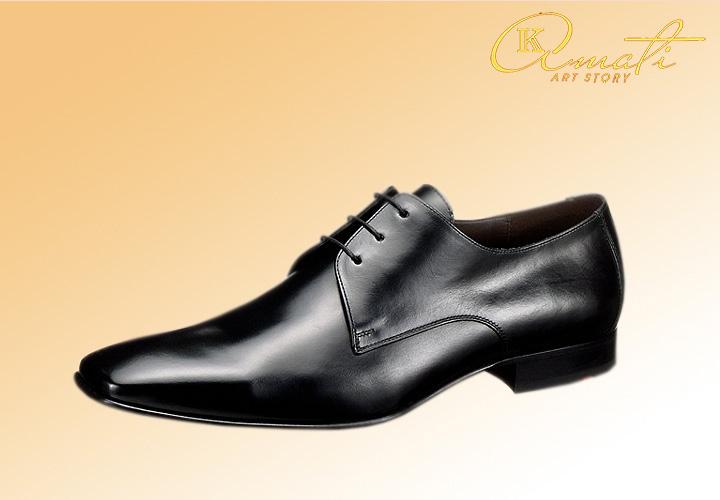 туфли мужские классические н14