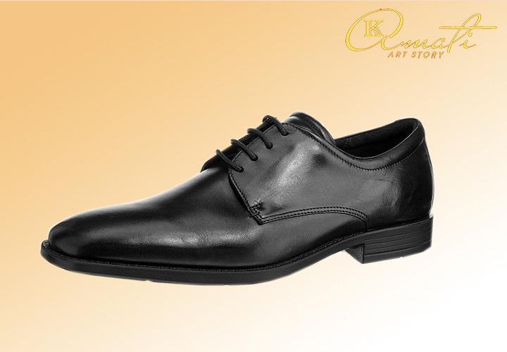 Обувь для мужчин от Амати н16
