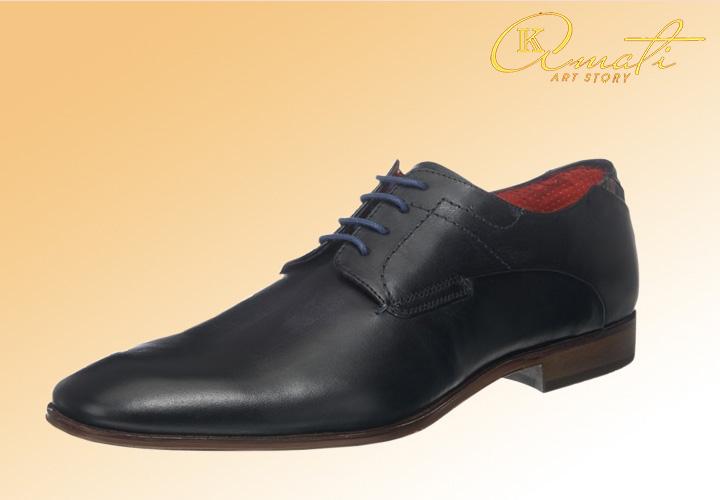 Модная мужская обувь от Амати н17