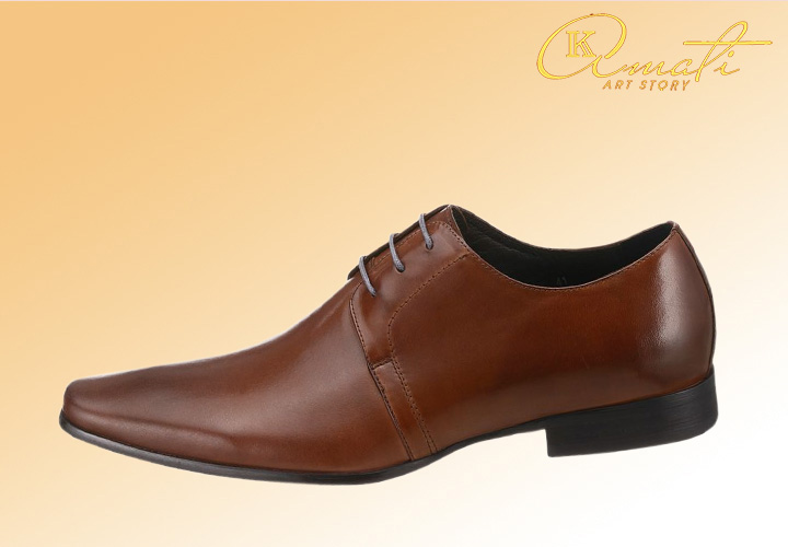 Туфли стильные мужские Киев н18