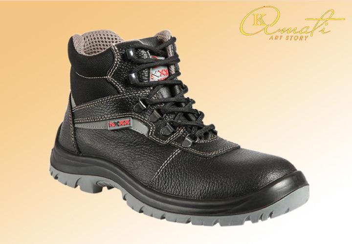 фабрика литьевой обуви S34923 O1