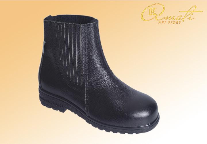 обувь ботинки рабочие S60588 S1