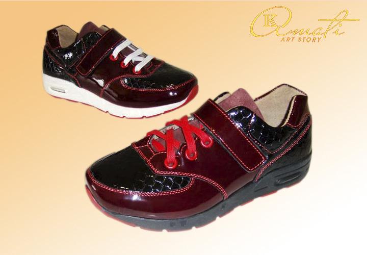 недорогая детская обувь 60001-778-331