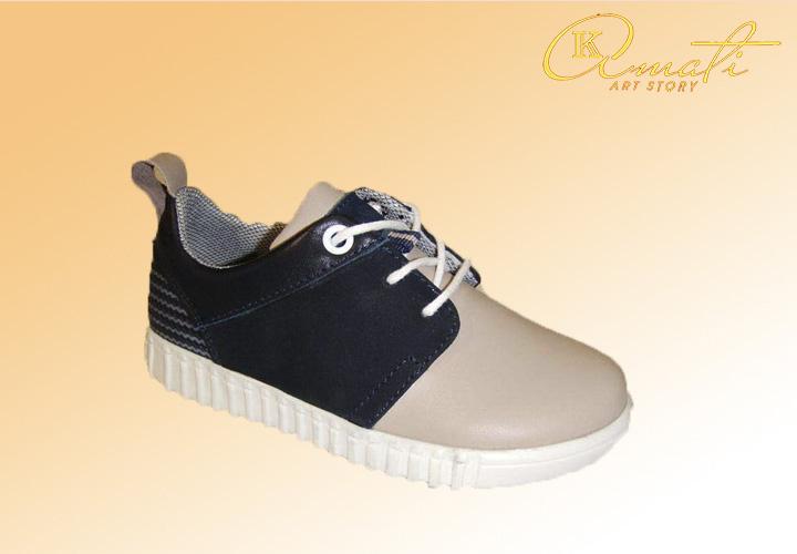 Детская спортивная обувь 60107-523-205