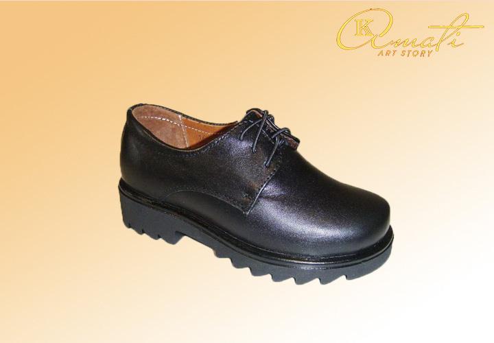 Детская обувь осень 60111-221